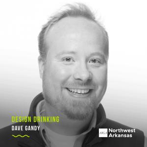 Headshot of Dave Gandy